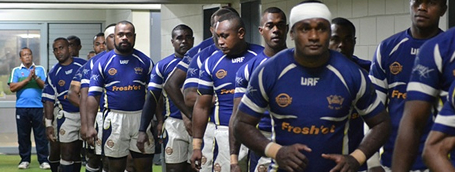Fiji's Latest News And Sports Website