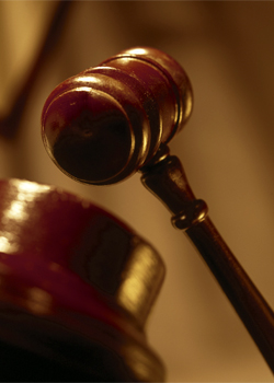 Businessman charged with conspiracy to defraud Health Ministry