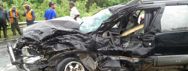 Road accident today: Latest news, photos and videos on ...